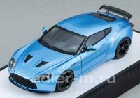 1:43 Aston Martin V12 Zagato 2012 (alba blue)