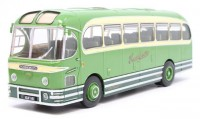 "1:43 автобус LEYLAND WEYMANN Fanfare ""Southdown Motor Services"" 1958"