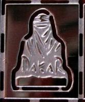 1:43 Фототравление Статуэтка Бедуин (Дакар)