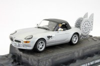 "1:43 BMW Z8 ""The World Is Not Enough"" 1999"