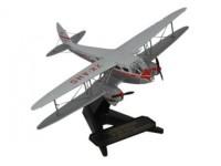 "1:72 DH-89 ""Dragon Rapide"" ZK-AHS Mokai ""NAC"" Новая Зеландия 1949"