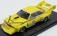1:43 OPEL Stonemason Commodore B Jumbo #101 Stonemason-Opel 300 km Nurburgring P.Hoffmann 1974