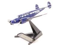 "1:72 Beechcraft Model 18 ""Twin Beech"" G-BKGM ""Bristol Airways"" 1952"