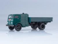1:43 Паровой грузовой автомобиль НАМИ-012