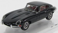 1:43 Jaguar E-Type Series 1 Coupe 1961 (black)