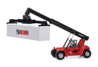 1:50 Kalmar DRG 420-450 Gloria reachstacker