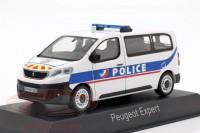 """1:43 PEUGEOT Expert """"Police Nationale"""" (полиция Франции) 2016"""