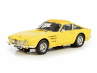1:43 Trident Venturer Sport Coupe - 1971 (yellow)