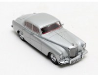 1:43 BENTLEY S2 Continental Sports Saloon Hooper 1959 Silver