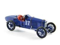 1:43 PEUGEOT 3L #17 Indianapolis 1920