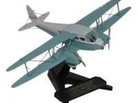 """1:72 DH-89 """"Dragon Rapide"""" G-AHAG """"Scillonia Airways"""" 1969"""