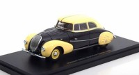 1:43 MAYBACH SW35 Streamliner Spohn 1935 Black/Beige