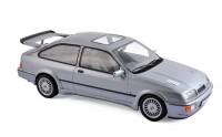 1:18 FORD Sierra RS Cosworth 1986 Grey Metallic