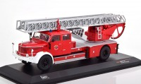 "1:43 KRUPP Tiger Metz DL 52 ""Fire Brigade Essen"" (пожарная лестница) 1956"
