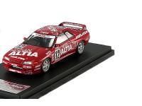 1:43 Nissan Skyline GTR R32 #1 Altia 12