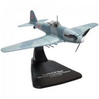 1:72 Ильюшин Ил-10 108-й ГШАП Германия1945