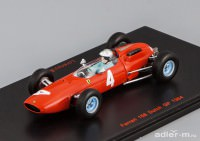 1:43 Ferrari 158 Dutch GP 1964