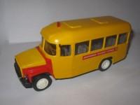 1:43 Курганский автобус-3976 аварийный