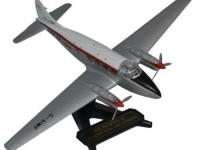 """1:72 DH-104 """"Dove"""" Dan Air 1946"""