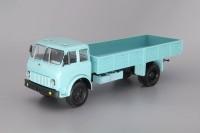 1:43 МАЗ-500Г бортовой, голубой