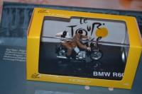 1:43 BMW R 60 Tour de France с фигурками