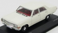 1:43 Opel Kapitan 1964 (white)