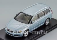 1:43 Volvo V70 (blue metallic)