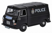 "1:76 MORRIS J4 Van ""Greater Manchester Police"" 1974"