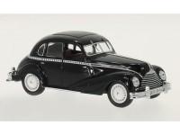 "1:43 EMW 340-2 ""TAXI"" (такси ГДР) 1953 Black"