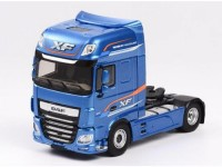 1:43 седельный тягач DAF XF530 MY PURE EXCELLENCE 2017 Metallic Blue