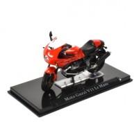 1:24 мотоцикл MOTO GUZZI V11 Le Mans Red