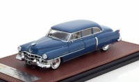 1:43 CADILLAC Fleetwood 75 Limousine 1951 Blue