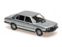 1:43 BMW 520 - 1972 (light blue metallic)