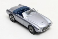 1:43 MASERATI A6G Grand Sport Spider Frua 1957 Metallic Blue-Silver