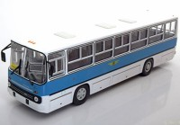 "1:43 автобус IKARUS 260 ""Dresdner Transport"" 1990 White/Blue"