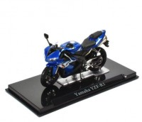 1:24 мотоцикл YAMAHA YZF-R1 Blue