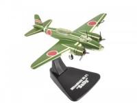 """1:144 Mitsubishi Ki-21 """"Sally"""" 1941"""