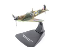 "1:72 Supermarine ""Spitfire"" Mk.I X4590 Hendon RAF 1940"