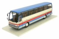 1:43 автобус SETRA S215 HD 1976 Beige/Red
