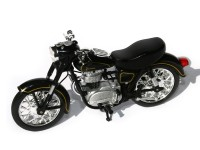 "1:24 мотоцикл SFM ""Junak"" M10 1960"