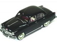 1:43 Горький 21Д (первой серии) 1958 черный