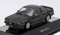 1:43 BMW 635 CSi [с открывающимся капотом] (diamantblack metallic)