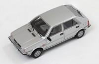 1:43 SAAB Lancia Gls 1980 Metallic Silver