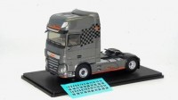 "1:43 седельный тягач DAF XF MY 2017 ""POLE POSITION"" 2019 Grey Metallic"