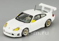1:43 Porsche 911 GT3R 200 (white)