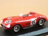 1:43 MASERATI 300s #15 Perdive/Mieres 24h du Mans 1955