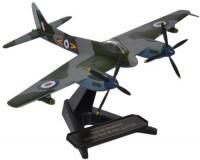 """1:72 DH-103 """"Hornet"""" F.3 WB909 RAF Kai Tak (Гонг-Конг) 1953"""
