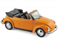 1:18 VW 1303 Cabriolet 1972 Orange