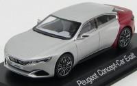 1:43 PEUGEOT Exalt Concept Car  Salon de Pékin 2014