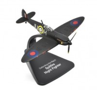 "1:72 Supermarine ""Spitfire"" Mk.VB ""Night Fighter"" 111 Squadron RAF Essex 1941"